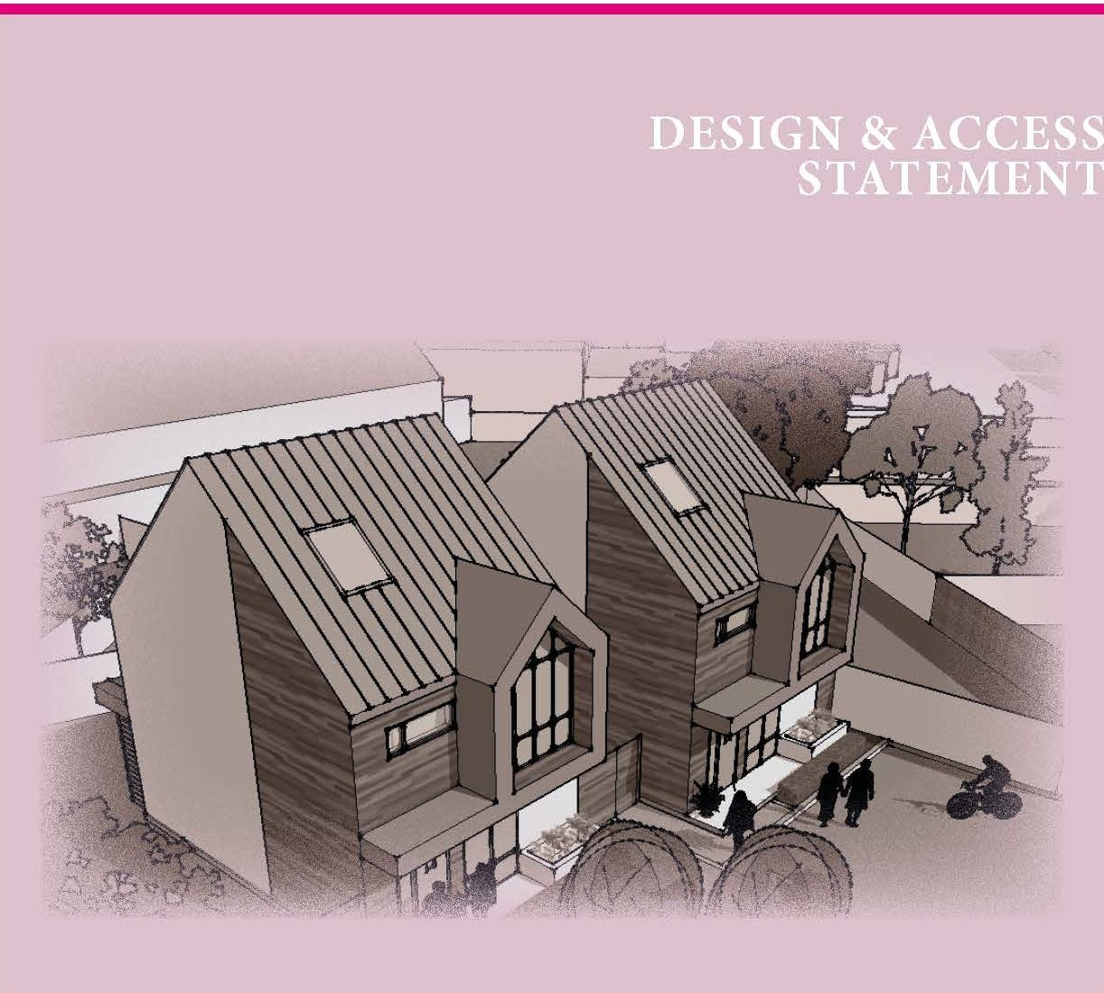design & access statement